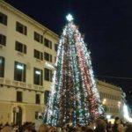 Il coro Monte Cauriol canterà all'accensione dell'albero di Natale