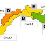 Allerta neve, diramata l'allerta gialla per l'entroterra di Genova e Savona