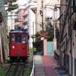 Genova Granarolo, domani la cremagliera resterà ferma per 3 ore. Attivo bus sostitutivo