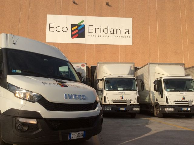 Eco Eridania acquisisce Mengozzi SpA