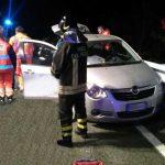 Moneglia, incidente sul Bracco: morto un uomo