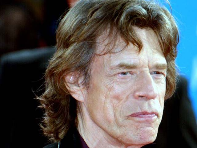 Gossip - Mick Jagger ancora papà