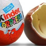 Ovetto Kinder – Morto l'ideatore William Salice