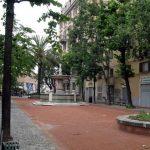 Sampierdarena, avviati i lavori per la riqualificazione di piazza Settembrini