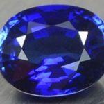 Zaffiro blu da 854mila euro venduto all'asta a Firenze