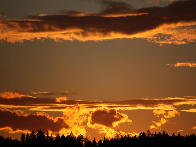 Meteo Liguria - Ancora sole ma da domani tornano le nuvole
