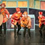 Befana a Genova – Cantastorie al Teatro della Tosse