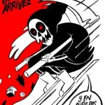 Charlie Hebdo, vignetta sulla strage dell'Hotel Rigopiano, scoppia la protesta