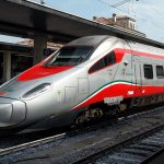 Frecciargento, Genova – Roma in 3 ore e 56 minuti dal 24 gennaio