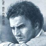 Luigi Tenco – Un francobollo ricorda i 50 anni dalla scomparsa