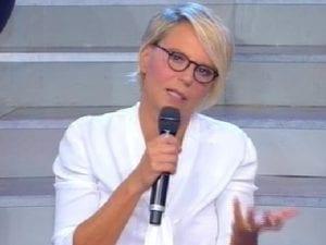 Festival di Sanremo, sul palco dell'Ariston arriva Maria De Filippi