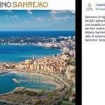 Sanremo – Epic fail del Casinò, si promuove su Facebook con la foto di Mentone