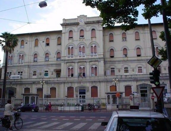 Ospedale Sant'Andrea
