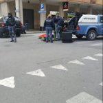 Genova – Allarme bomba all'ufficio postale di via Catalani a Sestri Ponente