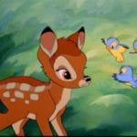 Bambi – Morto Tyron Wong, il disegnatore Disney