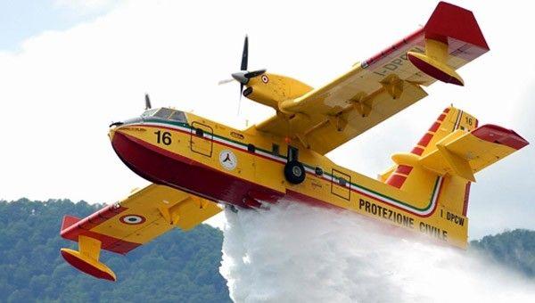Incendi in Liguria, roghi da Ponente a Levante