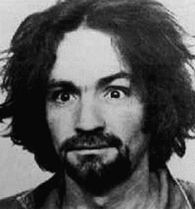 USA, Charles Manson in fin di vita ricoverato in ospedale