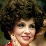 Gina Lollobrigida ricoverata per una polmonite: è grave