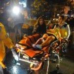 Istanbul, attentato in discoteca: 39 morti