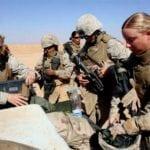 USA – Donne anche nei Marines, potranno combattere insieme agli uomini