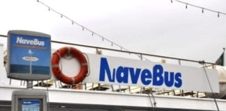 Navebus Genova
