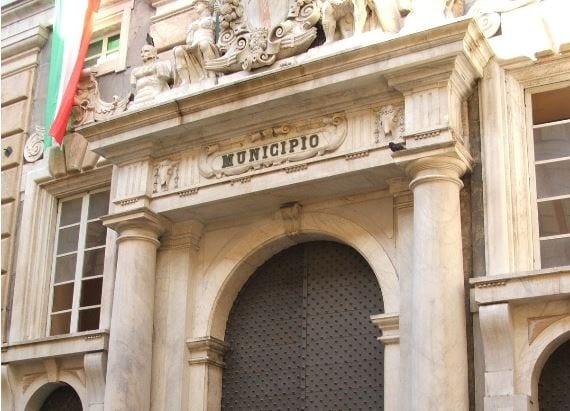 Palazzo Tursi Comune di Genova