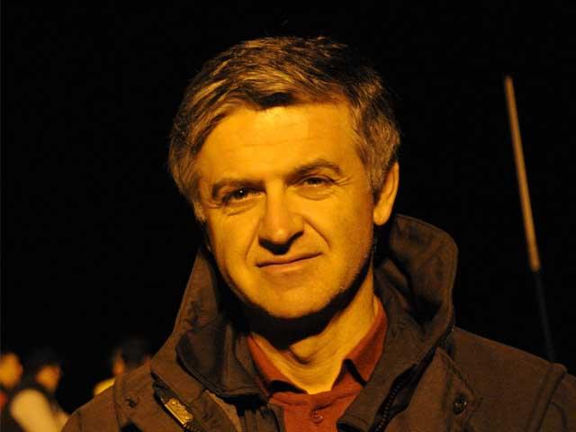 Vigili del Fuoco, Silvio Saffioti è il nuovo direttore per la Liguria
