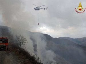 Inquinamento, aria pulita su Genova. Oggi condizioni favorevoli al ristagno