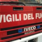vigili del fuoco archivio