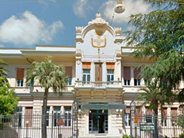 ospedale Villa Scassi Sampierdarena