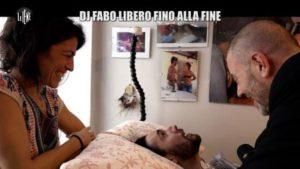Eutanasia - Dopo Dj Fabo, oggi un altro italiano in Svizzera per il suicidio assistito