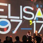 Musica – Elisa festeggia 20 anni di carriera all'Arena di Verona