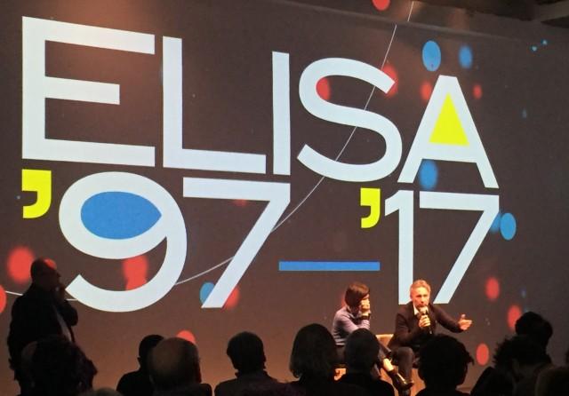 Musica - Elisa festeggia 20 anni di carriera all'Arena di Verona