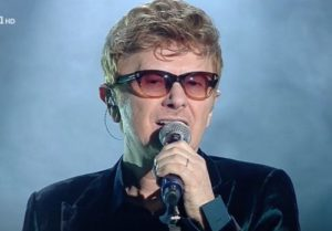 La Spezia - Carlo Massarini racconta la storia della star David Bowie