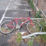 Loano, rimosse dalla Municipale le bici abbandonate tra via Stella e piazzale Marconi