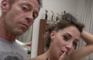 Gossip - Malena e il video hard con Rocco Siffredi all'Isola dei Famosi?