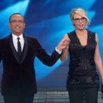 Sanremo 2017, calano gli ascolti per la seconda serata