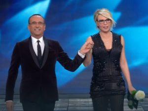 Sanremo 2017, al via la serata finale. Sul palco anche Zucchero