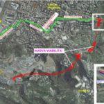 Genova – Oggi inaugura la nuova viabilità Chiaravagna-Borzoli-Erzelli
