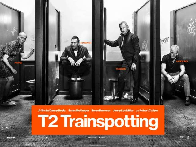 Trainspotting in tv, su Iris prima di vedere il sequel