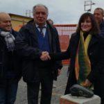 Casa della Salute a Voltri – Prima pietra e l'accordo Viale (Lega) – Ferrando (PD)