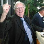 Bruno Ravera – Morto nella notte il fondatore della Lega Nord in Liguria