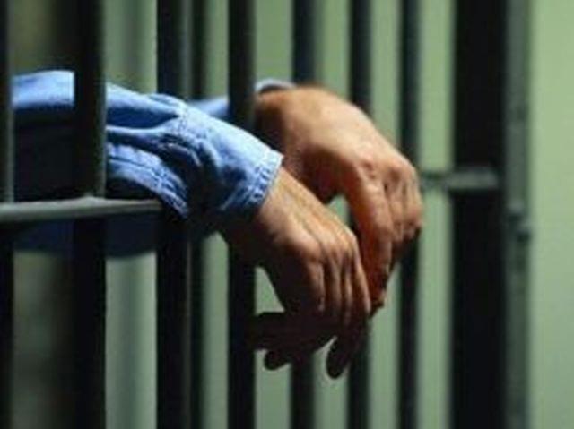 carcere cella sbarre