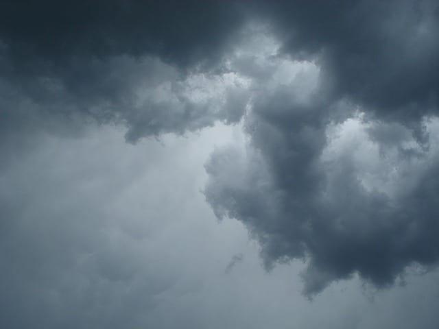 Meteo Liguria - Ancora instabilità e venerdì tornano i temporali