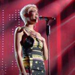 """Sanremo 2017, Elodie in gara con """"E' tutta colpa mia"""""""