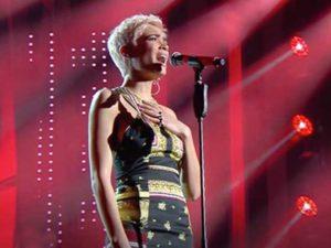 Elodie interpreta la colonna sonora del nuovo film di Moccia