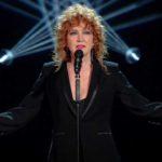 """Sanremo 2017, Fiorella Mannoia canta """"Che Sia Benedetta"""""""