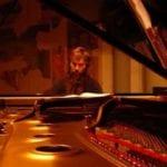 Jamie Saft in concerto all'Auditorim del teatro Carlo Felice