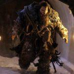 """Morto Neil Fingleton, il gigante de """"Il Trono di Spade"""""""