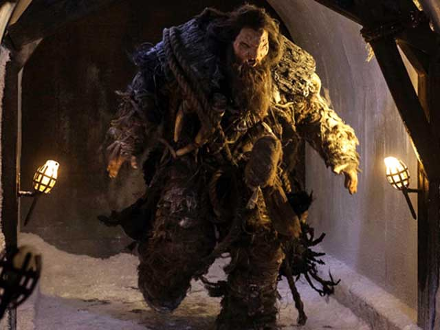 Morto Neil Fingleton, gigante di Trono di Spade Mag the Mighty